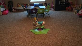 Bonus Remodel/Kid's playroom