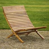 Valencia Teak Chair