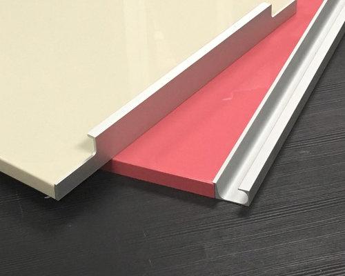 Aluminum Extruded Handles / Continuous Pulls