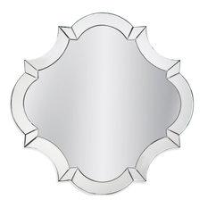 Bassett Mirror Company Cecilia Wall Mirror