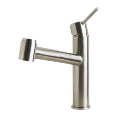 Modern Kitchen Faucets Houzz