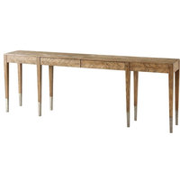 Theodore Alexander Echoes Calhoun Long Console Table