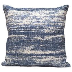 Contemporary Decorative Pillows by CottonBelle