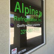 Alpine Refrigeration, Inc.'s photo