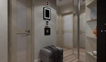 Дизайн квартиры г. Омск
