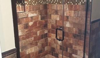 Marazzi Urban Brix Shower