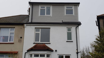 2 Bedroom and Shower Room Family Home Loft Conversion