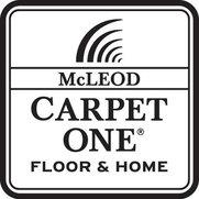 Foto de McLeod Carpet One