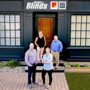 Budget Blinds and Inspired Drapes's photo