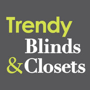 Trendy Blinds & Closets's photo