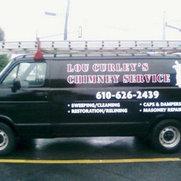 Foto de Lou Curley's Chimney Service