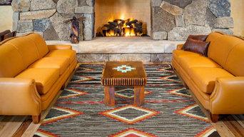 Santa Fe Collection rugs #28