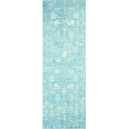 Contemporary Hall & Stair Runners by Bashian
