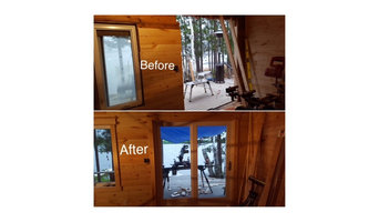Exterior Door Installation