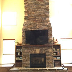 The Fireplace Amp Patioplace Pittsburgh Pa Us 15216