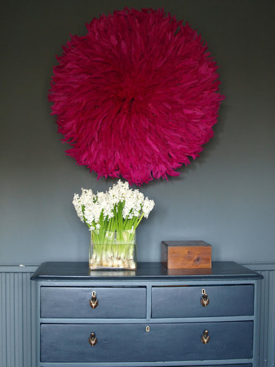 Contemporary  by Egon Walesch Interiors & Flowers