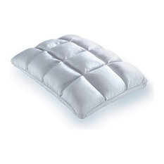 Purecare Sub-0 Softcell Chill Reversible Hybrid Pillow, White, Queen