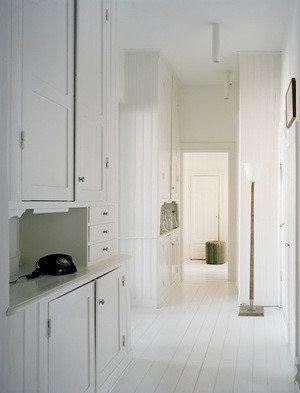 Bohemian Apartment Stockholm