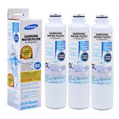 Refrigerator Water Filter Samsung DA29-00020B 469101 HAF-CIN, Set of 3