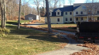 Spring Cleanup in Bedford, NH