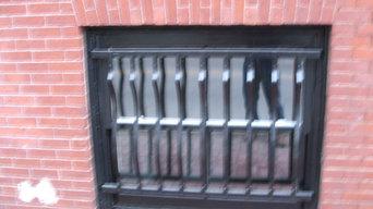 Window rehab