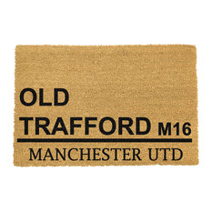 Old Trafford Outdoor Doormat