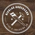 Nicklas Andersson bygg & inredning Abs profilbild