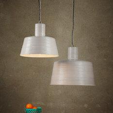 - Antwerp Grey - Ceiling Lighting