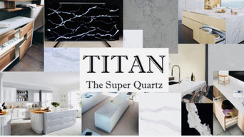 TITAN Super Quartz