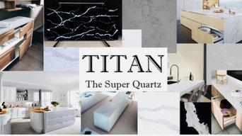 TITAN Super Quartz