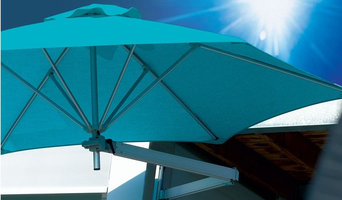 Wall Mounted Umbrella
