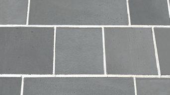 BlackRock Basalt (Bluestone) Bricks