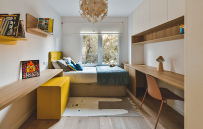 7 dormitorios juveniles llenos de ideas de decoración