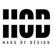 HOD Haus of Design's photo
