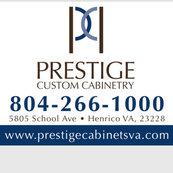 Exceptional Prestige Cabinets Of Virginia