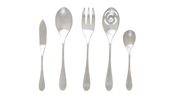 Knork 5-Piece Serving Set