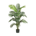 "Nearly Natural 5259 Paradise Artificial Palm Trees , 5-Feet, Green, 52""x47"""