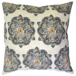 Contemporary Outdoor Cushions And Pillows by The Pillow Collection