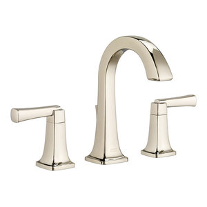 American Standard Townsend 7353.801 Widespread Bathroom Faucet, Polished Nickel