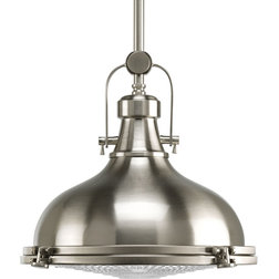 Traditional Pendant Lighting by Progress Lighting