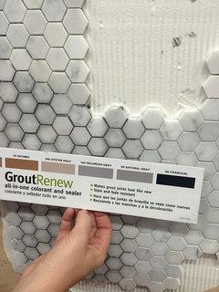 Carrara White Marble Polished Herringbone Mosaic Tile