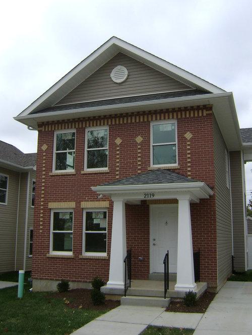 Small Starter Homes