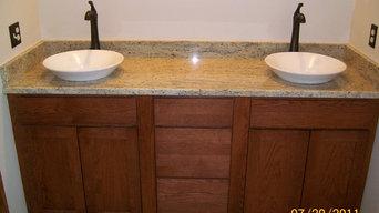 Parris Bathroom Remodel