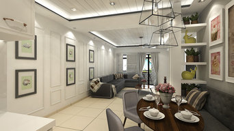 Best 15 Interior Designers And Decorators In Penang My Houzz