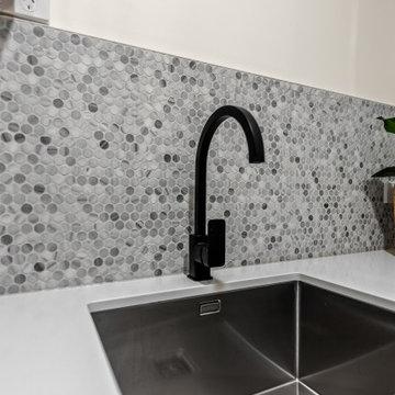 Kitchen, Laundry and Bathroom Renovation