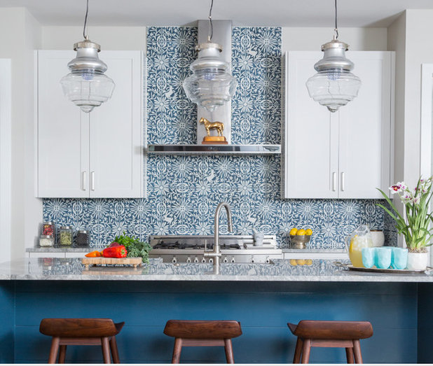 Transitional  by Murphy Moon Design