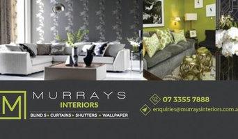 Murrays Interiors