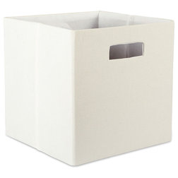 Contemporary Storage Bins And Boxes by Design Imports