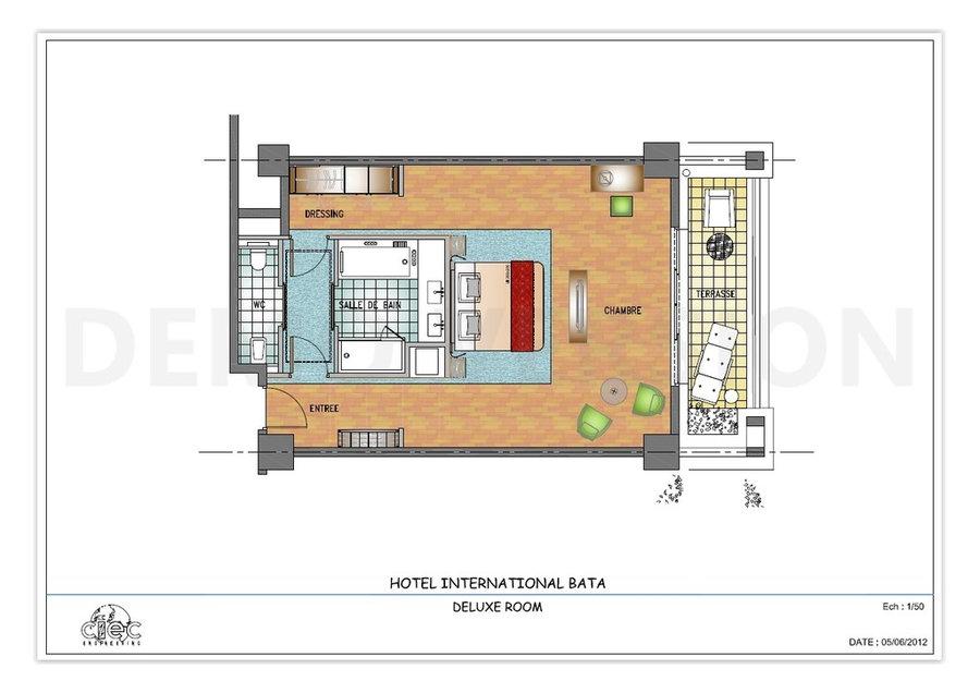 ciec-engineering - hotel Bata en Guinée