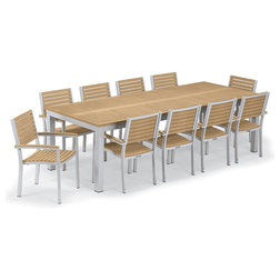 b7286f33dc7 Contemporary Outdoor Dining Sets by Oxford Garden